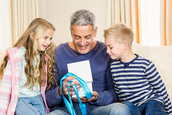 No More Coffee Mugs! Dental Gifts for Father's Day